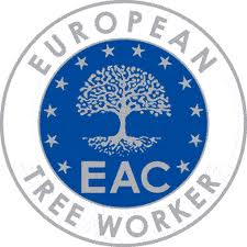 Logo Europian Tree Worker